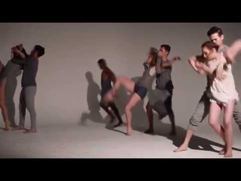 Noelle Marsh Choreography (Ft. Sophia Lucia) - Big Girls Cry by Sia
