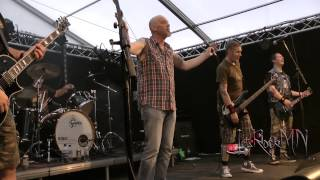 Lawnmower Deth, Full Set @ Wildfire Festival, Scotland, July 2015
