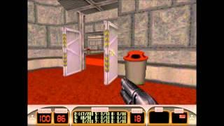 Duke Nukem 3D Part 1 - Retro Porn