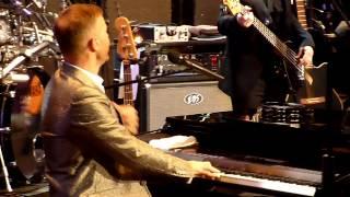Gary Barlow with Jason Donovan - Too Many Broken Hearts -Royal Albert Hall 5th December 2011