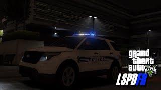 GTA5 (SP) LSPDFR Day-160 (Police Mod) (City Patrol) (Charlotte-Mecklenburg Police)