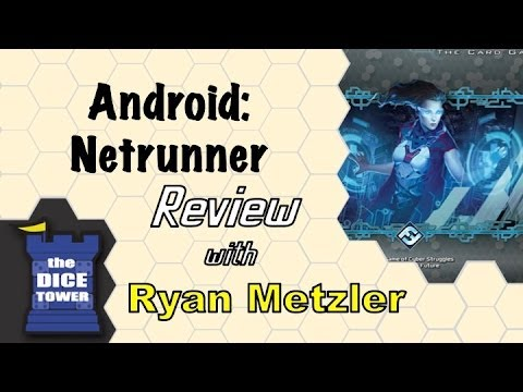 Netrunner Rules Pdf