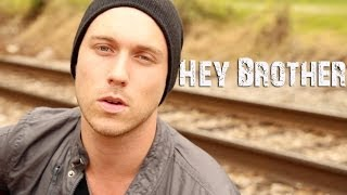 Avicii - Hey Brother - Music Video - RUNAGROUND Cover