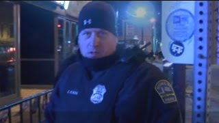 Buffalo Police Officer Corey Krug expected to face additional civil rights charges