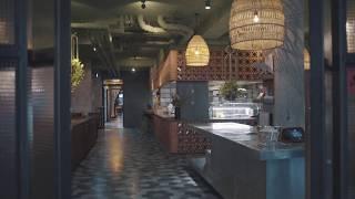 07  Barshuka Restaurant Frankfurt - 25hours Hotel Frankfurt The Trip
