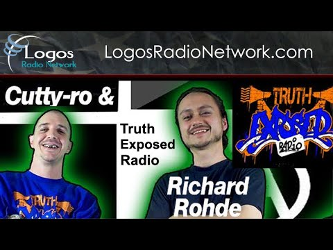Truth Exposed Radio with Rick Rohde and Cutty Ro  (2015-03-25)
