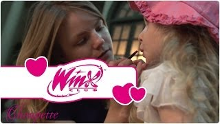 Backstage фотосессии новой коллекции Winx от Choupette: как это было!