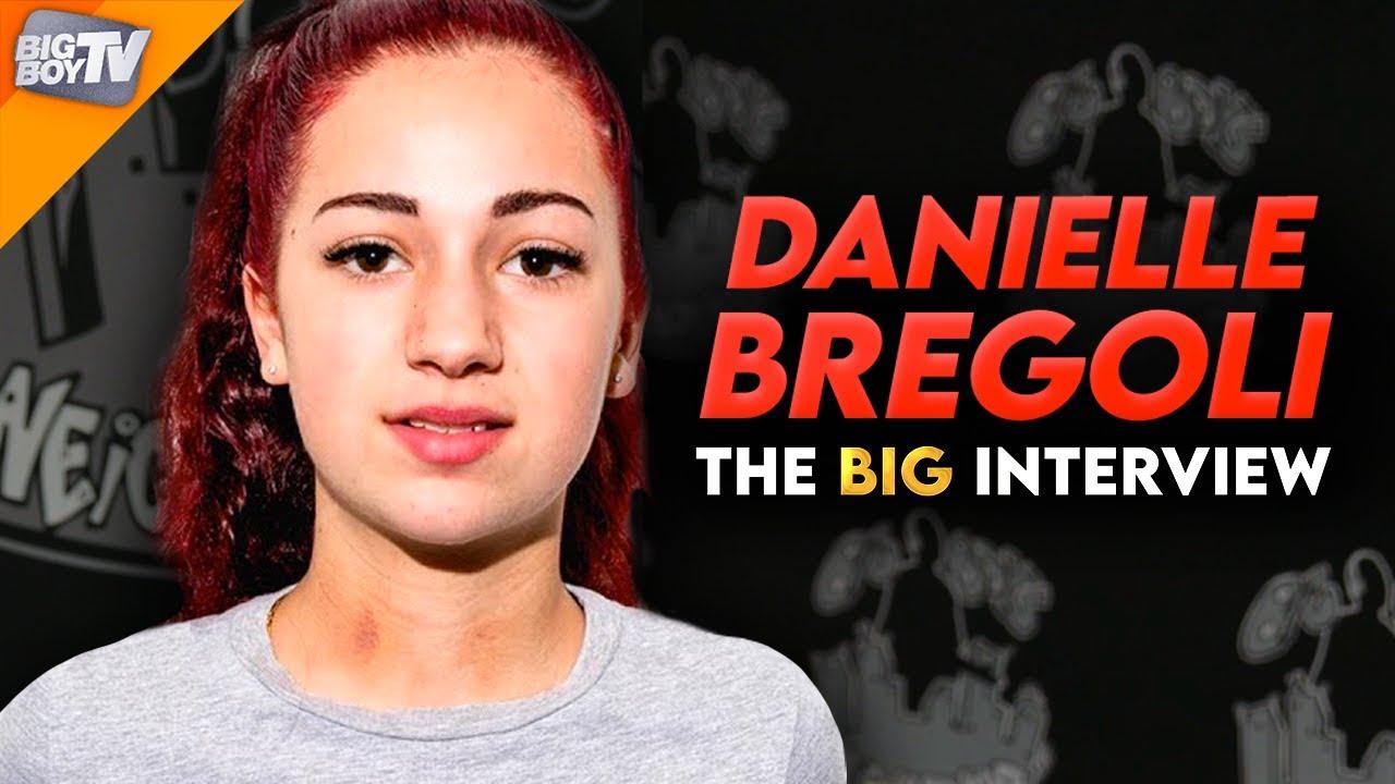 """danielle """"cash me outside"""" bregoli on dr. phil, kodak black, and"""