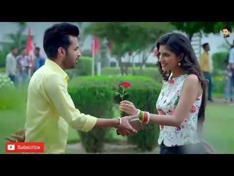 New feeling love WhatsApp status video ll Pahli muhabbat ka ahshas hai ye