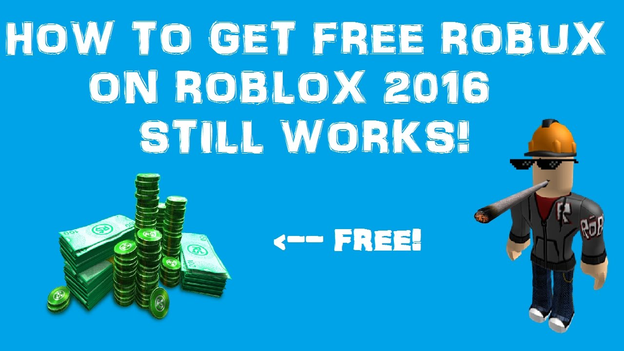 how to get free robux - 1280×720