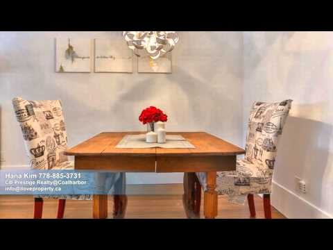 Point Grey Condo for Sale/#106 3731 W 6th Ave, Vancouver BC