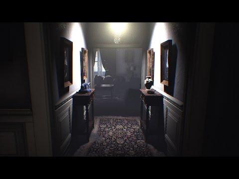 LUNACY Gameplay Trailer - Psychological Horror Game 2017