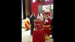 Jollibee Ajman Opens in City Centre Ajman