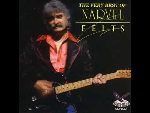 """Narvel Felts """"Please"""""""