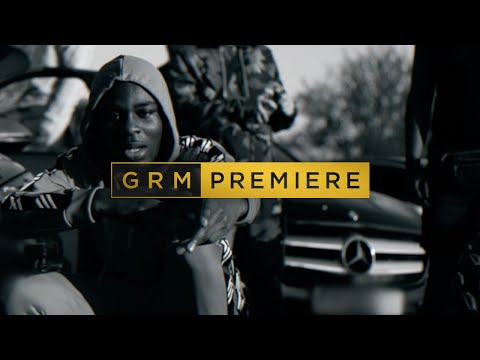 Ayo Britain - Clyde & Dodo [Music Video] | GRM Daily
