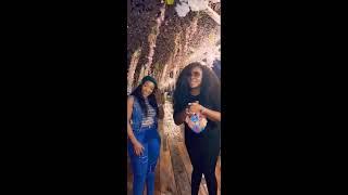 Sessimè Omawumi et Waje - concert #InHerFeelingsTour à Cotonou 2019