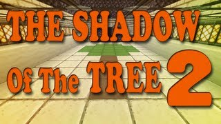 MINECRAFT: Mapa de Aventuras - The Shadow Of The Tree: Episodio 2