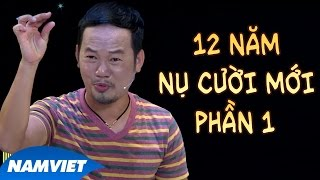 liveshow hai moi 2016 chi tai long dep trai tan beo - liveshow hai 12 nam nu cuoi moi phan 1