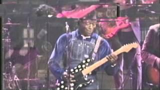 Muddy Waters Tribute 1997 Koko Taylor Keb Mo Buddy Guy Keith Richards Gregg Allman