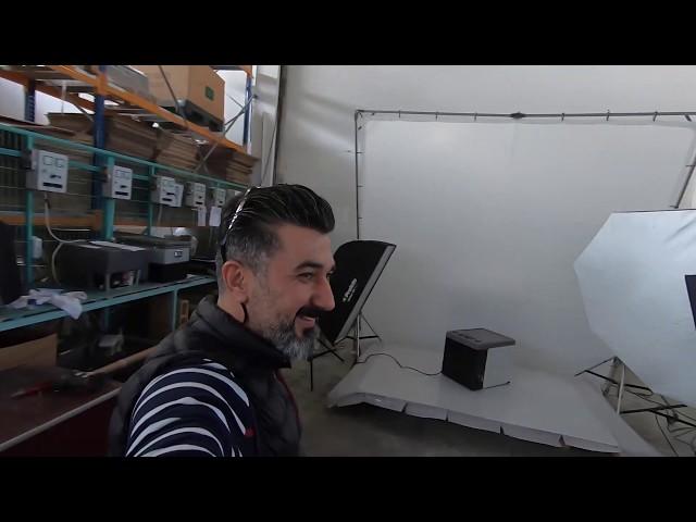 Ninkasi Araç Buzdolapları / Backstage