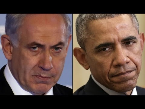 President Obama To 'reconsider' Israel Relation...