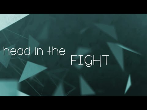 Head in the Fight w/ Lyrics (Sanctus Real)