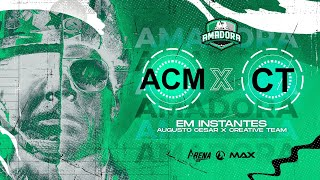 ACM x Creative Team - Liga Amadora Season 1 | Call of Duty: Cold War