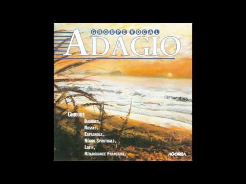Groupe Vocal Adagio - Elura Mara