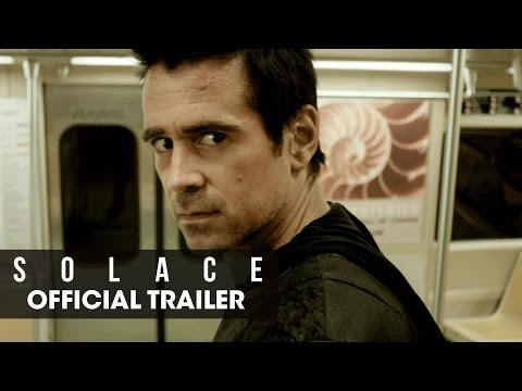 Solace 2016 Movie –  Trailer