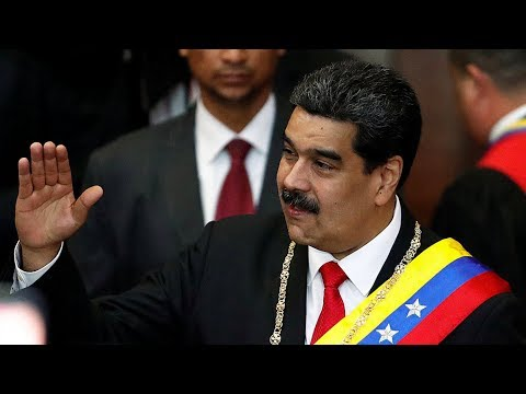 The Point: Who gave the U.S. the right to pick sides in Venezuela?