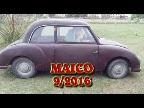 MAICO 500 r.v.1957