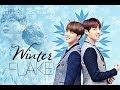 Fanfiction Trailer Jikook - Winter Flake
