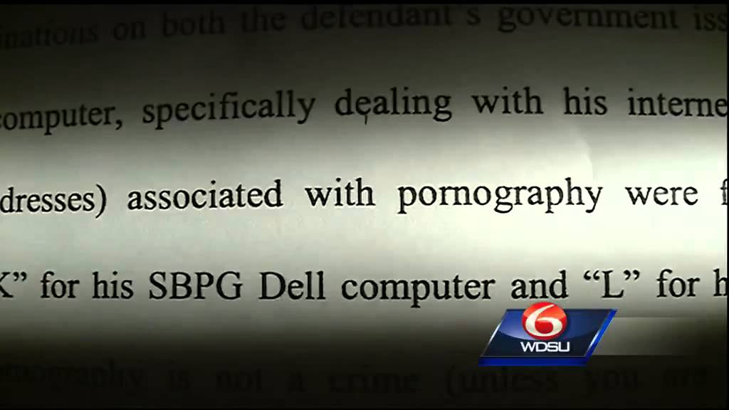 Peralta Left Rape Note To Wife Visited Porn Sites On Government Computer Attorney General Says