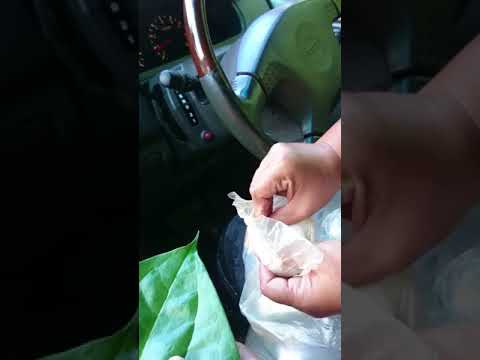 Let's Travel - Micronesia: Chewing Betel Nut