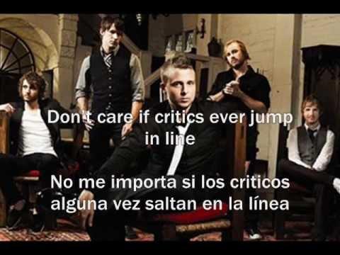 OneRepublic  Secrets Lyrics  MetroLyrics