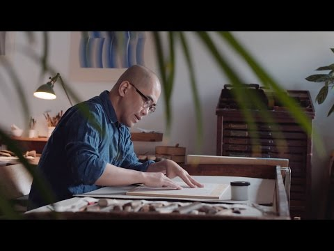 How Did Hokusai Create The Great Wave? | Christie's