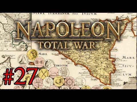 NAPOLEON #27 - La Sicilia