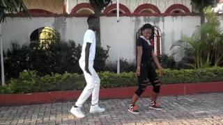 Teshie boi-jorley danced by Antidope Dancers