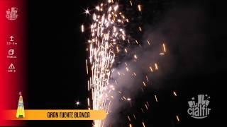GRAN FUENTE BLANCA |CIALFIR