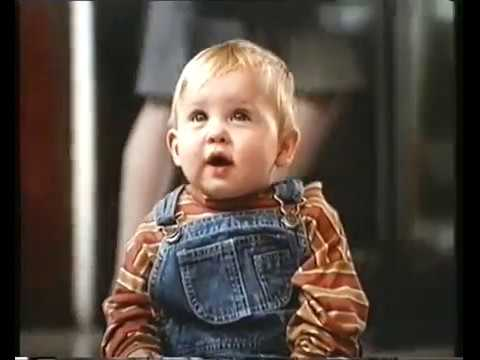 Baby S Day Out Trailer 1994 Vhs Capture Youtube
