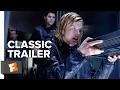 Resident Evil (2002) Official Trailer 1 - Milla Jovovich Movie