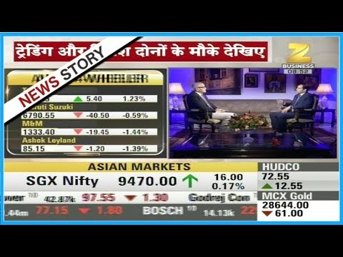 Exclusive talk with RC Bhargava, Chairman, Maruti Suzuki over GST rates