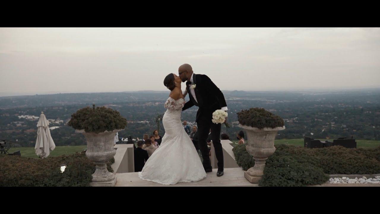 Liane & Shane   The Northcliff   Wedding Film