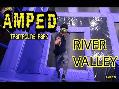 AMPED River Valley Promo (2015)