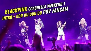 BLACKPINK kicks off Coachella with