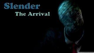 Slender The Arrival - Ep 1 - Algab see jama...