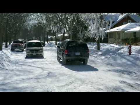 Liberty Mutual Commercial - Snowballs