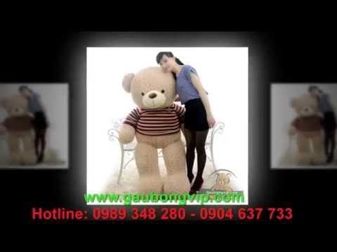 gấu bông teddy đà nẵng - Gấu bông rẻ