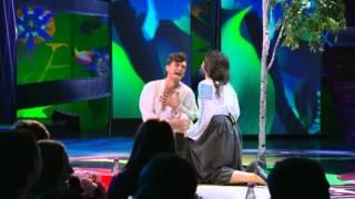 Comedy woman - Жестокая любовь!