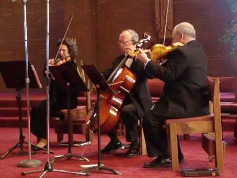 Sophisticated Strings 10